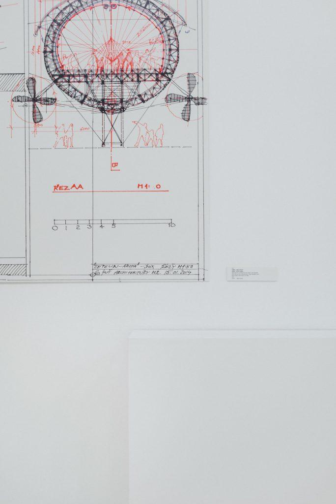 Hamr Huť Architektury Martin Rajniš Concéntrico